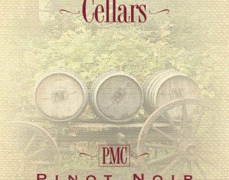 2013 Chehalem Pinot Noir